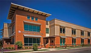 Texas Liver Institute Building